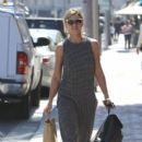 Aly Michalka spotted out in Beverly Hills, California on April 4, 2017 - 400 x 600