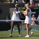 Venus Williams – 2018 Wimbledon Tennis Championships in London Day 5 - 454 x 303