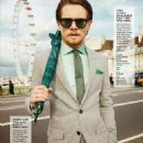 Jack O'Connell - GQ Magazine Pictorial [United States] (January 2015)
