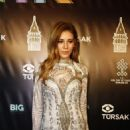 Sinem Kobal attend  Celebration of Turkish Cinema's 100th year