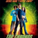 Clockstoppers - 300 x 400