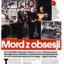 John Lennon - Party Magazine Pictorial [Poland] (25 August 2019) - 454 x 642