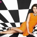 Emma Willis - Cosmopolitan Magazine Pictorial [United Kingdom] (May 2014)