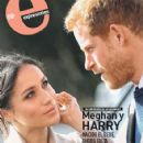 The Duke and Duchess of Sussex - 424 x 477