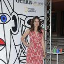 Miriam Candurro – 'Genius Picasso' Premiere in Rome - 454 x 681
