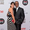 Joe Morton and Nora Chavooshian - 373 x 594