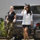 Shay Mitchell – Out in Los Angeles