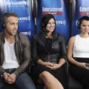 Ryan Reynolds- July 11, 2015-SiriusXM's Entertainment Weekly Radio Channel Broadcasts from Comic-Con 2015