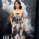 San Andreas (2015) - 454 x 679