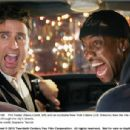 Phil Foster (Steve Carell, left) and an excitable New York Cabbie (J.B. Smoove) take the ride of their lives through the city's streets. Photo credit: Suzanne Tenner. TM and © 2010 Twentieth Century Fox Film Corporation. All rights reserved. Not for s