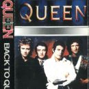 Back To Queen