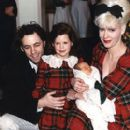 Bob Geldof and Paula Yates - 269 x 400
