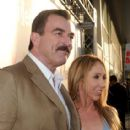 Jillie Mack and Tom Selleck - 414 x 594