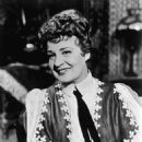 Shirley Booth, In The Musical, A Tree Grows In Brooklyn,Broadway Musical - 454 x 579