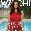 Daniela Ruah – CBS Watch! Magazine (March/April 2018)