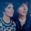 David Cassidy and Gina Lollobrigida - 454 x 612