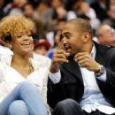 Matt Kemp & Rihanna