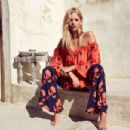 Marloes Horst stars in Mister Zimi's Bohemia campaign for 2016