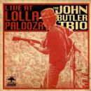 John Butler Trio - Live at Lollapalooza