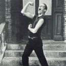 Jon 'Bowzer' Bauman - 375 x 489