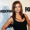 Holly Valance - Prison Break End Of Season