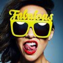 Myleene Klass – Fabolous UK Magazine (February 2018) - 454 x 681