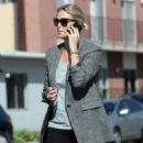 Charlize Theron out and about in Beverly Hills - 454 x 584