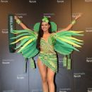 Joelle Curoe: Miss Earth 2015 National Costumes