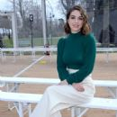 Adelaide Kane – Beautiful People Show FW18 in Paris March 7, 2018