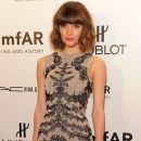 Rose Byrne: New York Gala To Kick Off Fall 2012 Fashion Week at Cipriani Wall Street in New York City