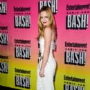 Actress Caity Lotz attends Entertainment Weekly's Comic-Con Bash held at Float, Hard Rock Hotel San Diego on July 23, 2016 in San Diego, California sponsored by HBO - 399 x 600
