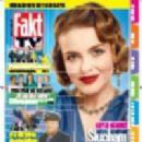 Edyta Herbus - Fakt Tv Magazine Cover [Poland] (10 March 2016)