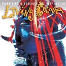 Everything Is Possible The Very Best Of Living Colour