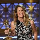 Laura Dern : The 69th Annual Primetime Emmy Awards