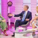 Isla Fisher – 'Good Morning Britain' TV Show in London - 454 x 296