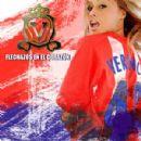 Veronica Romeo Album - Flechazos En El Corazon