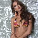 Irina Shayk - Luli Fama Swim