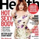 Christina Hendricks - Health Magazine Cover [United States] (May 2014)