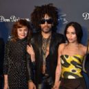 Abbey Lee Kershaw – Dom Perignon and Lenny Kravitz: 'Assemblage' Exhibition in NY