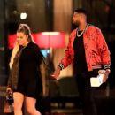 Khloe Kardashian – Night out in Beverly Hills - 454 x 681