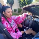 Vanessa Hudgens – Personal photos