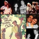 Spiro Malas In The 1992 Broadway Revivel Of THE MOST HAPPY FELLA - 454 x 498