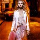 Charlotte di Calypso - Marie Claire Magazine Pictorial [Russia] (December 2013) - 231 x 320