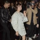 Maisie Williams – Arrives at Givenchy Womenswear Show in Paris - 454 x 681