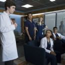 The Good Doctor (2017) - 454 x 363