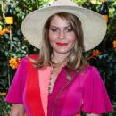 Candace Cameron Bure – 2019 Veuve Clicquot Polo Classic in Los Angeles