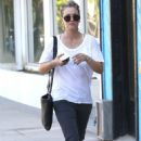 Kaley Cuoco Out in Studio City October 14, 2016