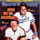 Sports Illustrated Magazine [United States] (10 August 1981)