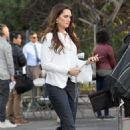 Brooke Shields – Out in Los Angeles - 454 x 681