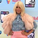 Paloma Faith – Isle of MTV press conference in Malta